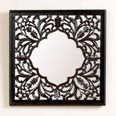 Casablanca Carved Mirror