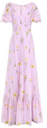 Lela Rose Long dress