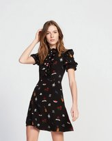 Sandro Wendy Dress