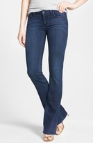 Paige Women's Transcend - Skyline Bootcut Jeans
