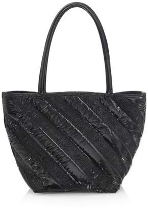 Alexander Wang Small Roxy Quilted Tote