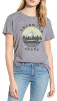 Sub Urban Riot Women's Sub_Urban Riot Throwing Shade Graphic Tee
