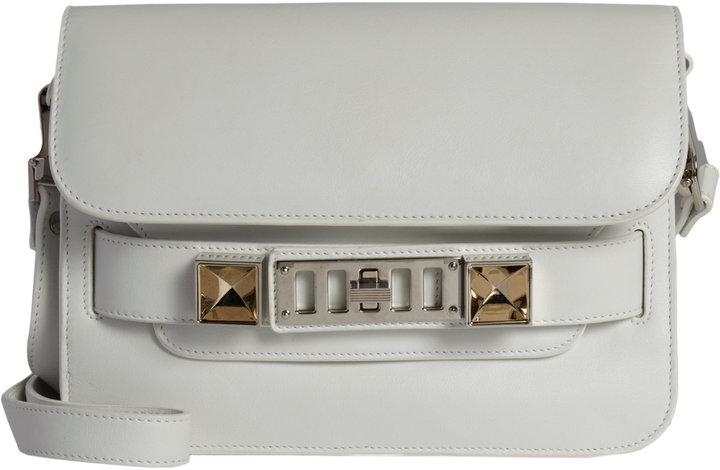 Proenza Schouler PS11 Mini Classic Leather