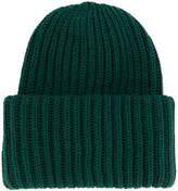 Moncler chunky knit beanie