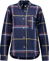 Isabel Marant Thom checked cotton shirt