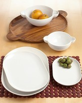 Tapas Oval Serving Tray, Large