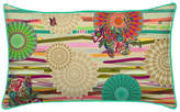 Desigual Tribal Galactic Breakfast Cushion