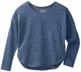 Joe Fresh Dolman Top (Little Girls & Big Girls)