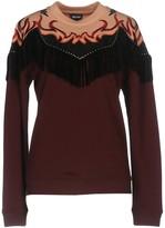 Just Cavalli Sweatshirts - Item 12087093