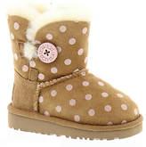 UGG Bailey Button Polka Dot (Girls' Toddler-Youth)
