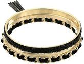 GUESS Triple Mixed Bangle Set Bracelet Bracelet