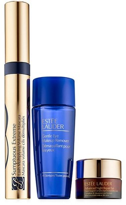 Estee Lauder Essentials On The Go Set