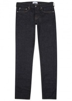Stone Island Indigo Tapered Jeans