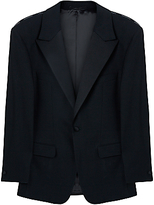 Aquascutum Merrick Evening Suit, Black