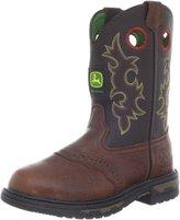 John Deere 2164 Western Boot (Toddler/Little Kid)