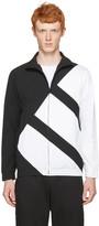 adidas Black & White EQT Bold Track Jacket