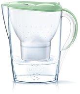 "Brita Marella"" Water Filter Jug, Pastel Green, 2.4 Litre"