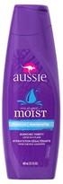 Aussie Mega Moist Shampoo - 13.5 oz