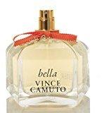 Vince Camuto Bella 3.4 oz Eau de Parfum (unboxed and missing cap)
