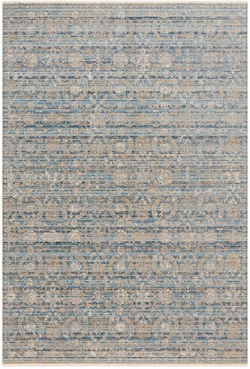 Oversized Claire Rug