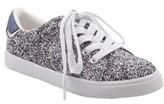 Nina Girl's Aislinn Glitter Sneaker