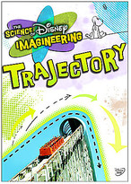 Disney The Science of Imagineering: Trajectory DVD