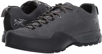 Arc'teryx Konseal AR (Cinder/Yukon) Men's Running Shoes