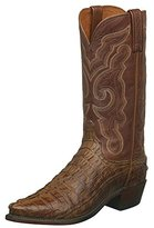 Lucchese Mens Franklin