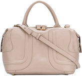 See by Chloe Kay tote - women - Cotton/Leather - One Size