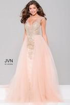 Jovani Embellished Column Prom Dress JVN41677