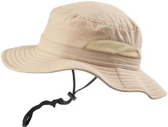 Kathmandu buzzGUARD Unisex Wide Brim Hat