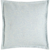 "Charisma Anissa Pillow, 18""Sq."