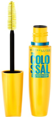Maybelline Volum' Express The Colosssal Waterproof Mascara