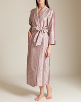 Daniel Hanson Lined and Piped Long Robe