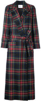 Racil Windsor trench coat