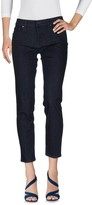 Tory Burch Denim pants - Item 42583314