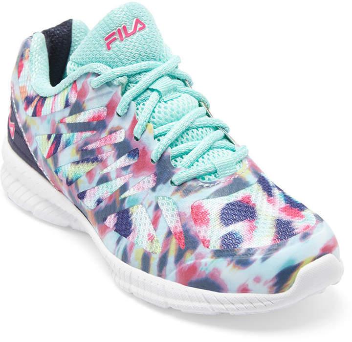 f79ec717dee6 Fila Blue Girls  Shoes - ShopStyle