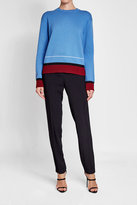 Calvin Klein Wool Pullover with Cashmere