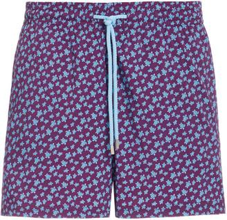 Vilebrequin Micro Ronde des Tortues Swim Shorts