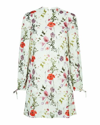 Ted Baker Imane Hedgerow Tunic Dress
