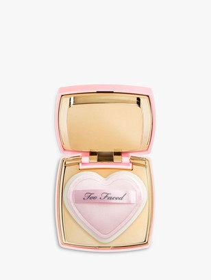 Too Faced Primed & Poreless - Invisible Texture Smoothing Face Powder, Universal