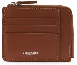 Ateliers Auguste Herold change wallet