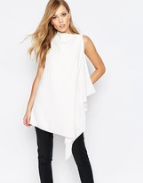 Keepsake Foundations Tunic Top in Ivory