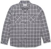 Rip Curl Men's Gridlock Woven Shirt