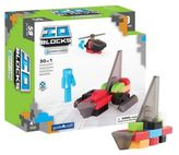 Guidecraft IO Blocks® Planes and Boats Set