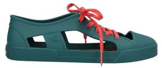 VIVIENNE WESTWOOD ANGLOMANIA + MELISSA Low-tops & sneakers