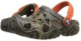 Crocs Swiftwater Realtree Xtra Clog Boys Shoes
