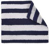 Izod Striped Reversible Cotton Bath Rug
