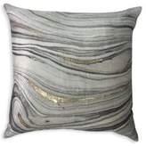 Callisto Home Printed Velvet Pillow