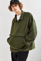 Urban Outfitters Erving Half-Zip Sweatshirt